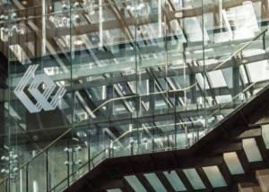 Indeks WIG20 został uratowany przez sektor bankowy