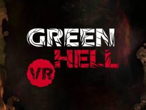 Incuvo: 'Green Hell VR' w wersji alpha zadebiutuje w I kw. 2021 r.