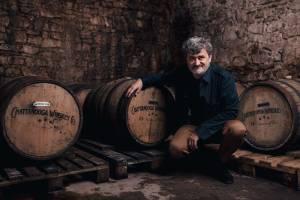 Janusz Palikot tokenizuje beczki whisky. Prawa własności poprzez blockchain