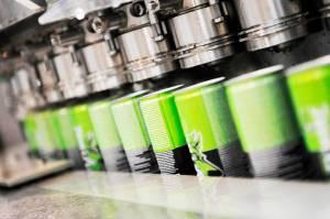 Krynica Vitamin z zieloną energią od PGE
