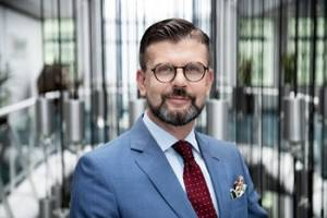 Kupno akcji Amazona i CD Projektu powinno być tak samo proste, stwierdza Piotr Kozłowski, dyrektor BM Pekao