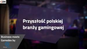 Przyszłość polskiej branży gamingowej. Jak będzie rozwijał się game-dev na GPW?