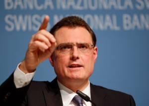 Kurs franka CHF po 4,15 zł. SNB nie zmienia stóp procentowych