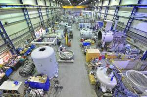 Seco/Warwick miało 3,2 mln zł zysku netto, 5,02 mln zł zysku EBIT w II kw. 2021