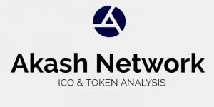 Akash Network (AKT) to nowy potencjalny hit inwestycyjny - twierdzi znany analityk