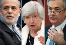 """Rezerwa Federalna (Fed) jako """"Dobry, zły i brzydki"""". 3 twarze instytucji"""
