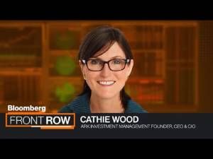 Cathie Wood: na rynek bitcoina (BTC) wejdą nowi duzi inwestorzy