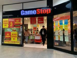 Inwestorzy nie odpuszczają spółce GameStop. Dalszy szał zakupowy