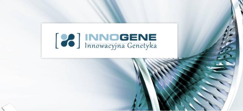 Inno-Gene - spółka zależna z kontraktem na testy podczas Halowych Mistrzostw Europy w Lekkiej Atletyce