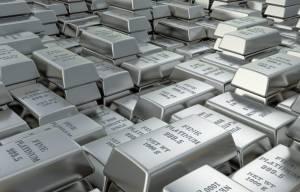 Cena platyny zakończyła korektę - analiza techniczna notowań surowca