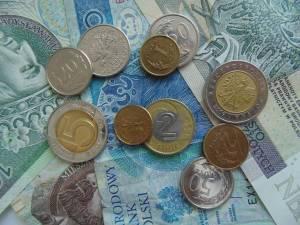Kurs złotego (PLN) traci względem głównych walut. Euro kosztuje 4,54 zł we wtorek