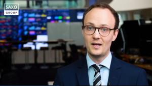 Bitcoin i kryptowaluty postrzegane jako alternatywa w dobie inflacji, twierdzi analityk Saxo Bank