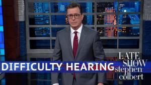 Stephen Colbert: płatności w bitcoinie to drugi najgłupszy pomysł, jaki słyszałem