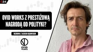 Ovid Works nominowany do nagrody Polityki za grę Metamorphosis!