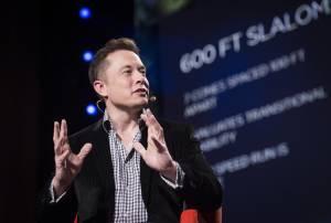 Tesla: ważny update do oprogramowania pojazdów. Akcje jednak potaniały