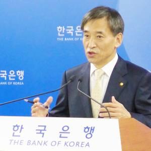 Bitcoin nie posiada wewnętrznej wartości, twierdzi szef Banku Korei Południowej