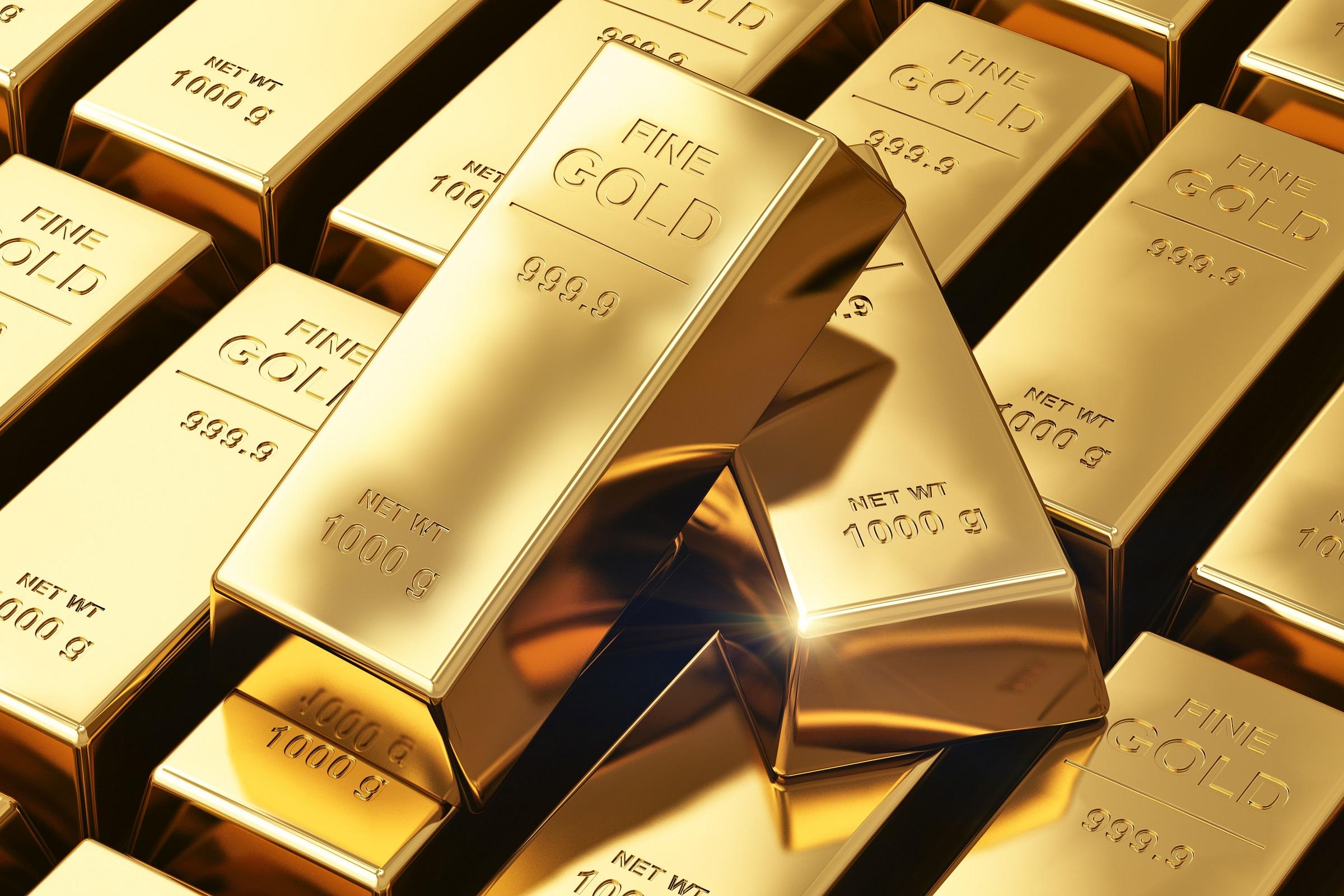 Negatywne prognozy dla złota. Kurs przy 1600 USD w przyszłym roku