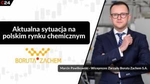 Boruta Zachem pokazała wyniki za 2020 rok   Rozmowa z Marcinem Pawlikowskim