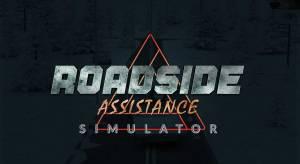 Ultimate Games oficjalnie zapowiedziało Roadside Assistance Simulator