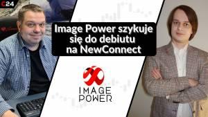 Image Power szykuje się do debiutu! – Rozmową z Pawłem Graniakiem i Piotrem Figarskim.