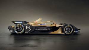 eToro podpisuje nietypową umowę sponsorską z zespołem Formuły E