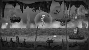 Demolish Games udostępnia zwiastun gry Malone In Nightmares