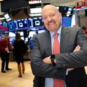 Błagam, sprzedaj swoje kryptowaluty. Jim Cramer prosi inwestorów o realizację zysków na bitcoinie (BTC)