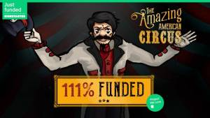 Klabater zebrał już ponad 51.000 zł na swoją nową grę!