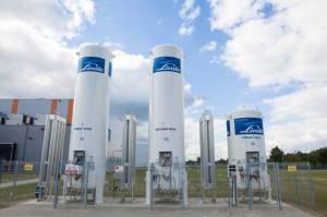 Zakład Mabionu gotowy do rozpoczęcia komercyjnej produkcji antygenu dla Novavax