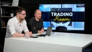 """Emini-Trader i Maksymilian Bączkowski zapraszają na """"Trading Room Week"""". Analizuj rynki razem z ich trading roomem"""
