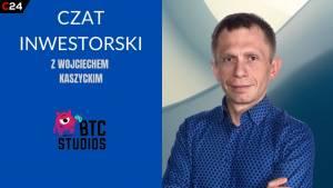 BTC Studios planuje sprzedać minimum 1 mln egzemplarzy gry Zorro! Czat inwestorki z Wojciechem Kaszyckim