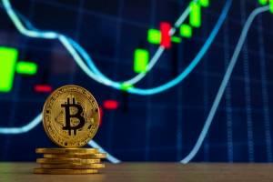 """Kurs bitcoina (BTC) – """"to the moon"""" i jeszcze dalej?"""
