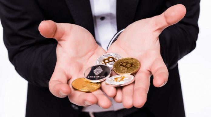 crypto kryptowaluty bitcoin cc
