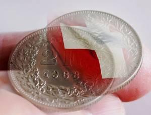 Kurs franka po 3,85 zł na koniec roku. Kwestia kredytów frankowych kluczowa dla CHF/PLN