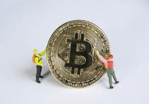 Kopią bitcoiny (BTC), teraz chcą wejść na Wall Street poprzez fuzję