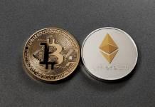 ether i bitcoin