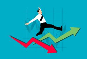Kryptowaluty. Negatywne nastroje i trzeci tydzień odpływów z produktów inwestycyjnych z rzędu