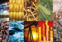 surowce commodities cc