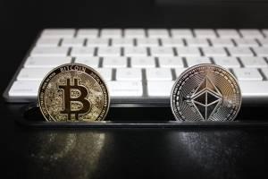 Bitcoin rośnie 3. dzień z rzędu. BTC/USD testuje 48,5 tys. dol.
