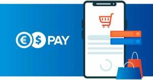 Cinkciarz Pay umożliwia płatności za pomocą PayPal