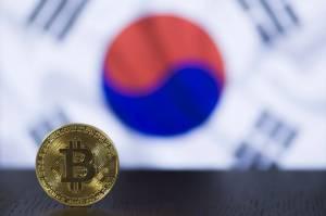 Kryptowaluty na regulowanym w Korei Pd. 37 giełd musi zamknąć swoją działalność