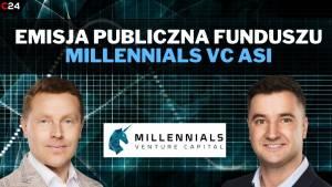 Millennials VC ASI ruszył z kampanią crowdfundingową! Co mogą zyskać inwestorzy?