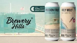 Brewery Hills SA: zapisy na akcje browaru ruszają 1 września