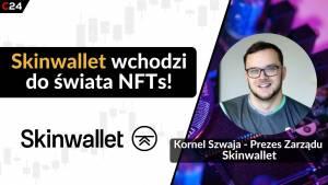 Czy ekosystem platform Skinwallet gotowy jest na tokenizację? | Kornel Szwaja
