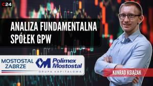 Polimex Mostostal odbija od dna i po raz pierwszy od dekady notuje wszystkie kwartały na plusie. Analiza fundamentalna Konrada Książaka