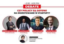 Debata Polak Inwestor 22 lipca