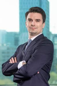 Filip Kaczmarzyk, Członek Zarządu XTB ds tradingu