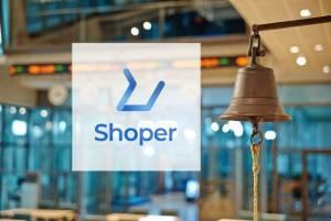 Shoper przeceniany o blisko 5,5%! Wyniki rozczarowały inwestorów?
