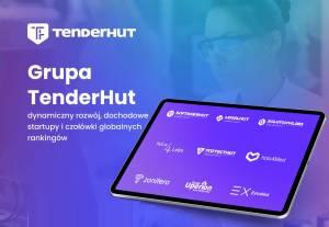 Grupa TenderHut chce pozyskać ponad 11 mln zł z oferty publicznej