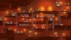 Woodland Games: gra Hell Architect zadebiutuje na PC już 18 sierpnia